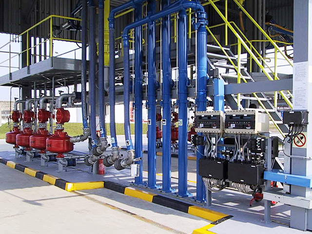 fuel depot loading arm pdf